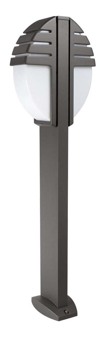 Outdoor Post Light - Synchro Series - 1833-WH