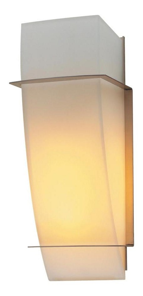 Wall Sconce - Enzo Series - 21062-SN