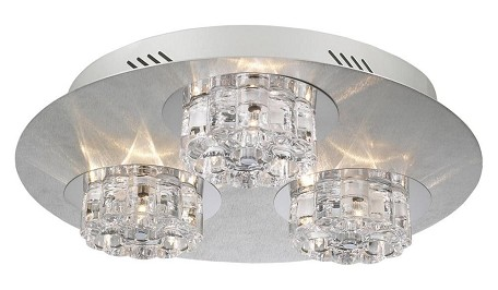Flush Mount - Ice Age Series - 81246-AL