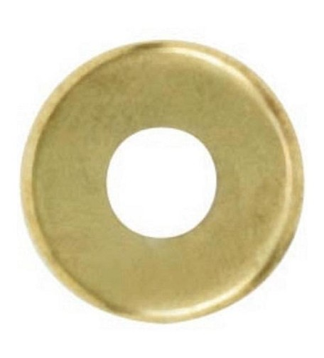 Satco Products Inc. 3/4'' BRASS CHECKRING B/L 1/8 S - 90-2141