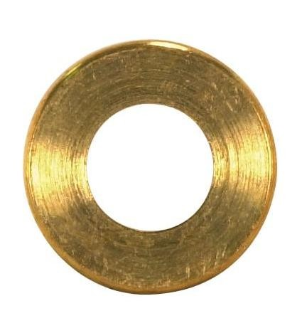 Satco Products Inc. 1'' BRASS CHECKRING B/L 1/4 SLI - 90-2149