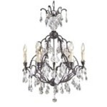 Chandelier - Timeless Elegance Collection - 2616-89