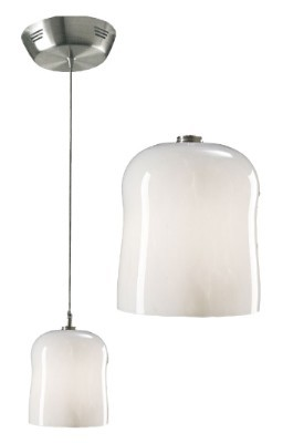 Mini Pendant - Fuzio Series - 365 WHITE