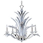 Paradise Collection Modern 6-Light 34