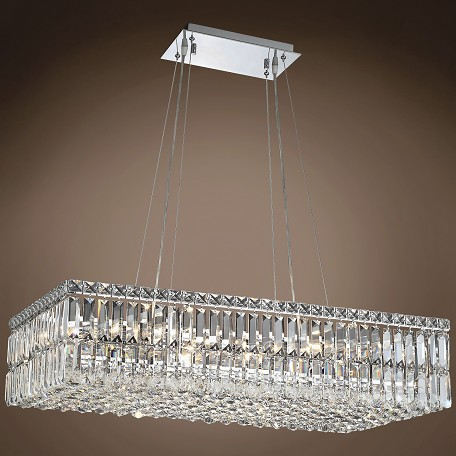 "Ibiza Design 16 Light 28"" Chandelier"