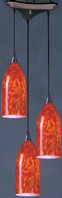 502-3FR - Verona Collection Pendant
