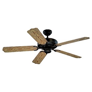 5WF52RB – Monte Carlo Ceiling Fan Weatherford Collection SKU# 104261