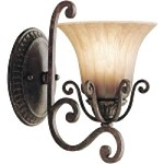 Cottage Grove Collection 1-Light 11