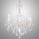 Victorian Design 6-Light 25