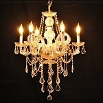 Victorian Design 6-Light 28