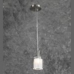 Mini Pendant - Ice Series - 7203-SN