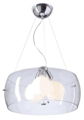 Chandelier - Lumisphere Series - 81558-PC