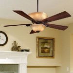 "Lineage Iron Oxide 54"" Ceiling Fan with Dark Walnut Blades and Venetian Scavo Glass Light Kit F812-IO"