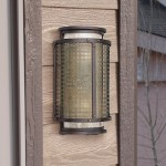 "Copper Mountain Collection 2-Light 14"" Bronze Indoor/Outdoor Wall Sconce B3272"