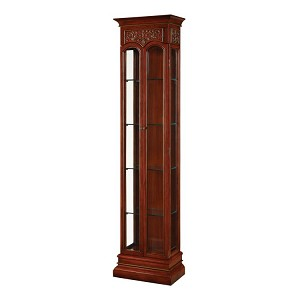 Ashboro Collection Curio Cabinet 6043143