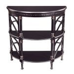 Cheval Collection Demilune Console 6041256
