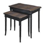 Boa Collection Nesting Tables 6042074