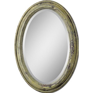 Brizona Collection Yellow Mirror 12835