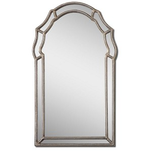 Petrizzi Collection Decorative Arched Mirror 12837