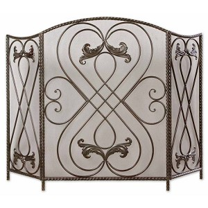 Effie Fireplace Screen - 20960