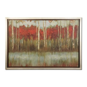 The Edge Collection Framed Art  41312