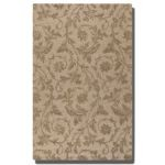Licata Collection 9' x 12' Sand Wool & Viscose Rug 73042-9