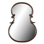 Etienne Collection Wall Mirror  06001