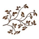 Rusty Branch Collection Metal Wall Art 13435