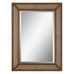 Mena Collection Bamboo Mirror 13778