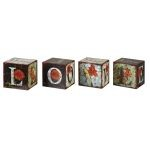 Love Letters Collection Decorative Boxes, (Set of 4) 19540