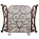 Daymeion Fireplace Screen - 20278