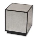 Matty Mirrored Cube - 24091