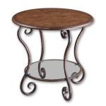 Felicienne Accent Table - 24111