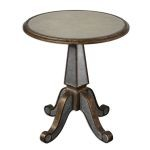 Eraman Collection Mirrored Accent Table 24236
