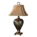 "Cupello Collection 1-Light 32"" Metal Table Lamp 26521"