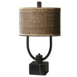 "Stabina Collection 2-Light 29"" Metal Table Lamp 26541-1"