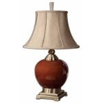 Daviel Table Lamp - 26728