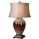 "Alluvioni Collection 1-Light 29"" Table Lamp 27450"