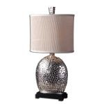 Harrison Silver Table Lamp - 27942-1