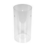 "Gn'G Collection 4"" Clear Cylinder Glass Shade 23132-CLR"