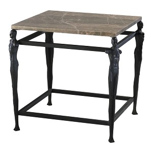 Male End Table 01890