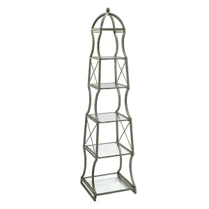 Chester Etagere 04453