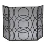 Orb Fire Screen 01350