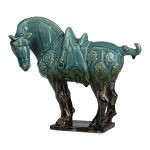 Variegated Chinese Horse 01378