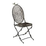 Bird Chair 01560