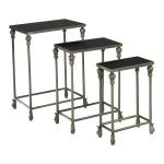 Livingston Nesting Tables 01597