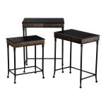 Empire Nesting Tables 01605