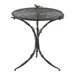Bird Bistro Table 01644