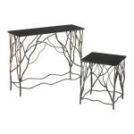 Appalachian Console Table 01744