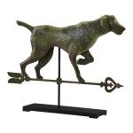 Dog On Stand 01885